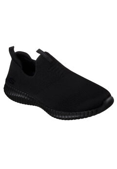 Elite Flex - Wasick Slip-Ons by SKECHERS®,