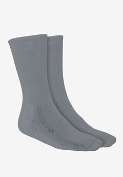 Wigwam® 2-Pack Distance Crew Socks,