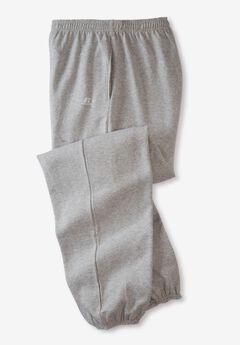 Fleece Sweatpants,