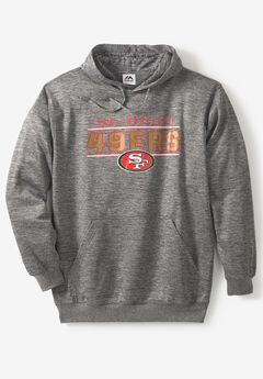 NFL® Performance Hoodie, SAN FRANCISCO 49'ERS