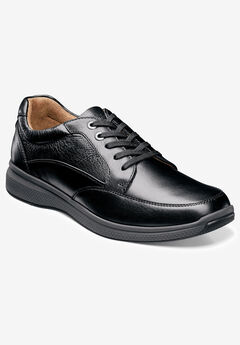 Florsheim® Great Lakes Moc Toe Walking Shoes,