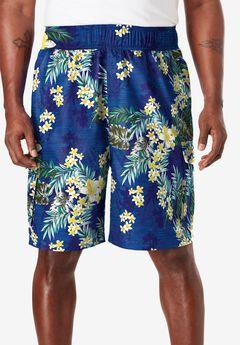 KS Island™ Flex Swim Trunks,