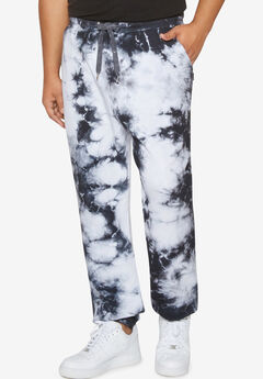 MVP Collections® Tie-Dye Jogger Pants,