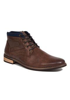 Deer Stags® Irvine Lightweight Memory Foam Chukka Boots,