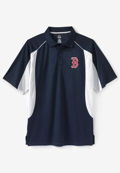 MLB® Polo , BOSTON RED SOX