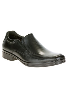 Hush Puppies® Quattro Slip-On BK Dress Shoes,