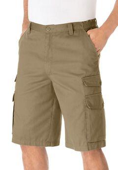 12' Cargo Shorts,