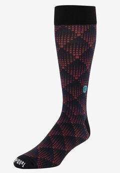 TallOrder: The Pete Sock, RED DIAMONDS