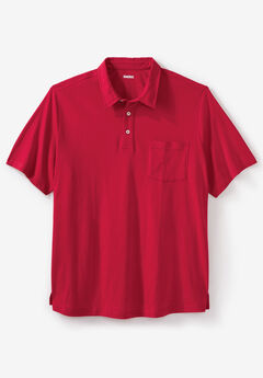 7bd3464c Big & Tall Polo Shirts for Men | King Size