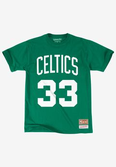 Mitchell & Ness® Classic Player T-Shirt,