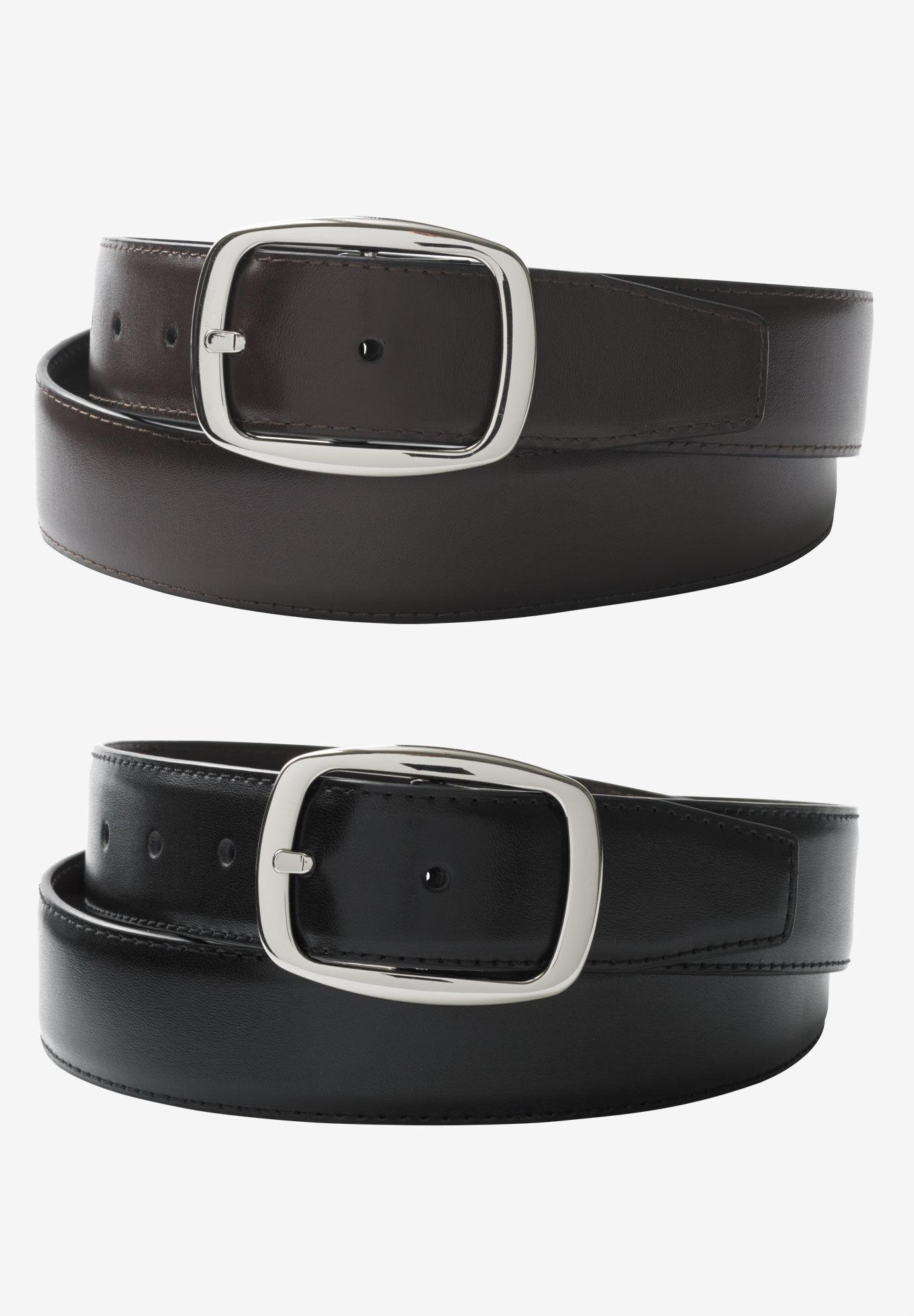 KingSize Mens Big /& Tall Buckleless Belt