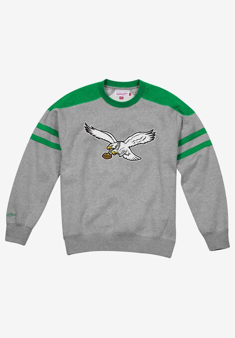 free shipping 1f58c 4746d Mitchell & Ness® NFL® Fleece Sweatshirt| Big and Tall NFL ...