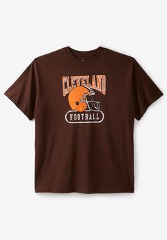NFL® Vintage T-Shirt, CLEVELAND BROWNS