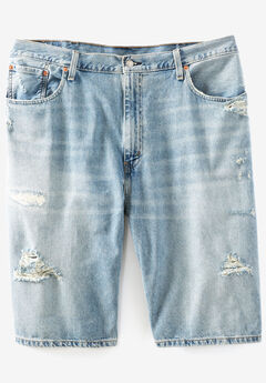 569 Loose-Fit Shorts by Levi's®, GUMMY BEARS