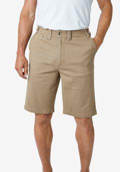 "10"" Chino Shorts,"