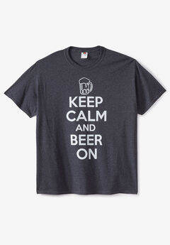 Drink Graphic Tee,