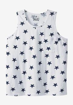 Americana Tank by Liberty Blues®, STARS