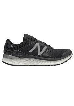 New Balance® 1080v8 Fresh Foam Sneakers, BLACK
