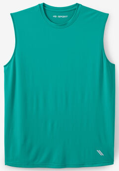 KS Sport™ Comfort Cool Muscle Tee,
