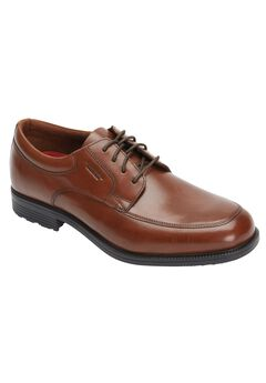 Rockport® Apron Toe Lace-up Dress Shoe,