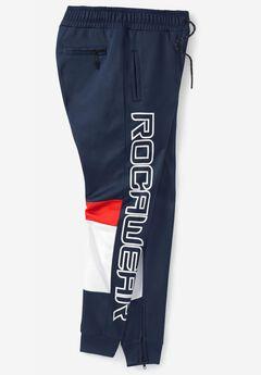 Block Sweatpants by Rocawear®,