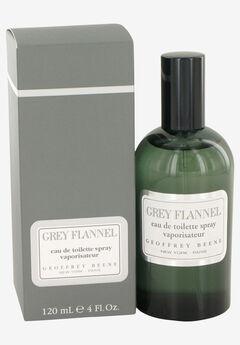 Grey Flannel for Men Eau de Toilette Spray 4 oz,