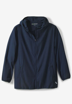 KS Sport™ Performance Flex Windbreaker,