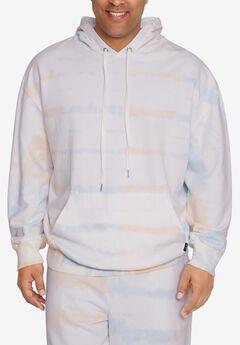 MVP Collections® Tie-Dye Hoodie,