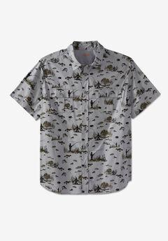 Lakeside Shirt by Boulder Creek®,