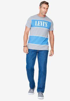 Levi's® Colorblock Logo Tee,