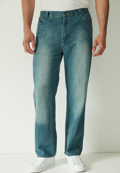 60c2c10b Big & Tall Jeans for Men | King Size