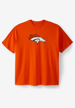 NFL® Team Logo T-Shirt, DENVER BRONCOS