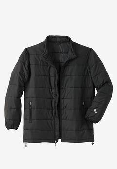 Reactor Jacket by KS Sport™, BLACK