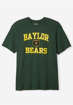 NCAA Short-Sleeve Team T-Shirt, BAYLOR