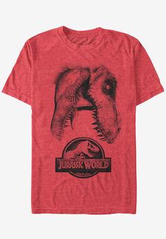 Jurassic Park Graphic Tee,