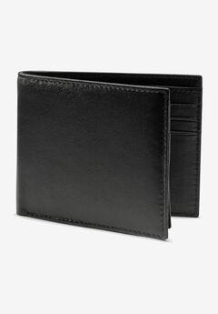 Bifold Wallet,