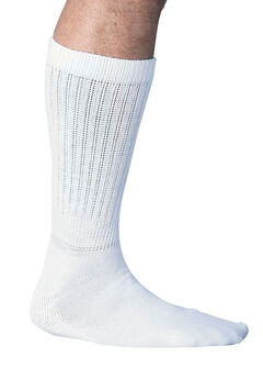Mega Stretch Wicking Socks,