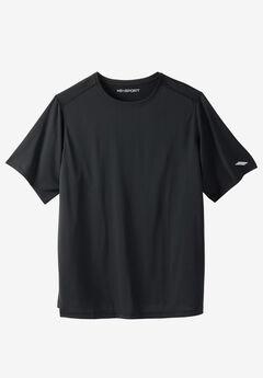 X-Absorb Wicking Short-Sleeve Tee by KS Sport™,