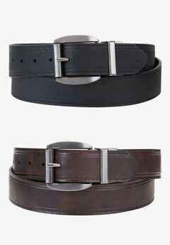 Reversible Jean Belt by Wrangler®,