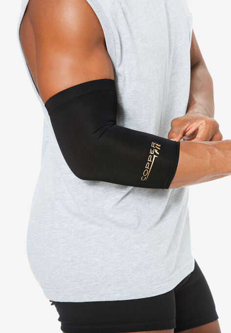 be254624ff Compression Elbow Sleeve by Copper Fit™| Big and Tall Accessories ...