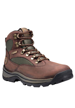 Timberland® Chocorua Trail Waterproof Hiking Boot,