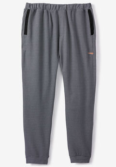 Flex Jogger Pants by Copper Fit™,