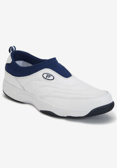 Propet® Wash & Wear Slip-On II,