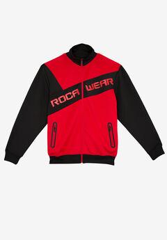 Roc B-Boy Jacket by Rocawear®,