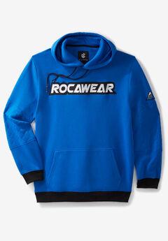 Rocawear® Holeshot Pop Hoodie,