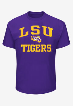 NCAA Short-Sleeve Team T-Shirt,