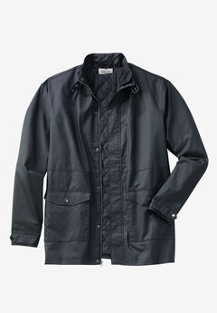 Roadside Jacket by Liberty Blues®, BLACK