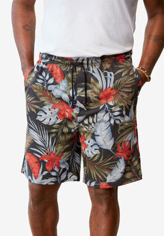 KS Island™ Lightweight Terry Shorts,