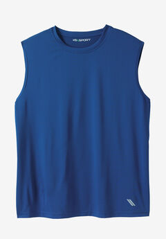 KS Sport™ X-Absorb Wicking Muscle Tee,