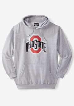 new style 9f4d5 61985 Big and Tall Hoodies & Sweatshirts for Men (to 4XL plus ...